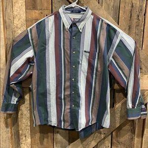 Vintage Chaps Ralph Lauren Button Down Shirt